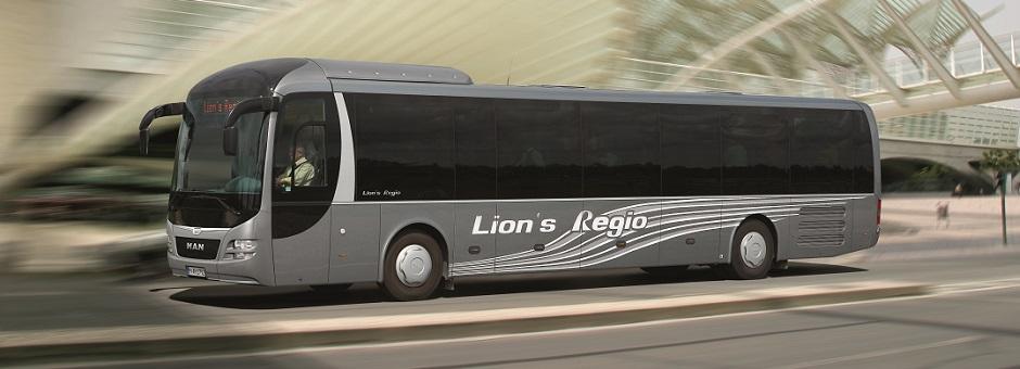MAN Lion's Regio
