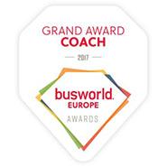 Grand Coach Award