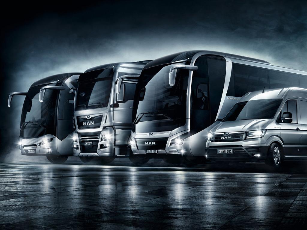 Ta Truck Service >> MAN in Deutschland   MAN Bus Deutschland